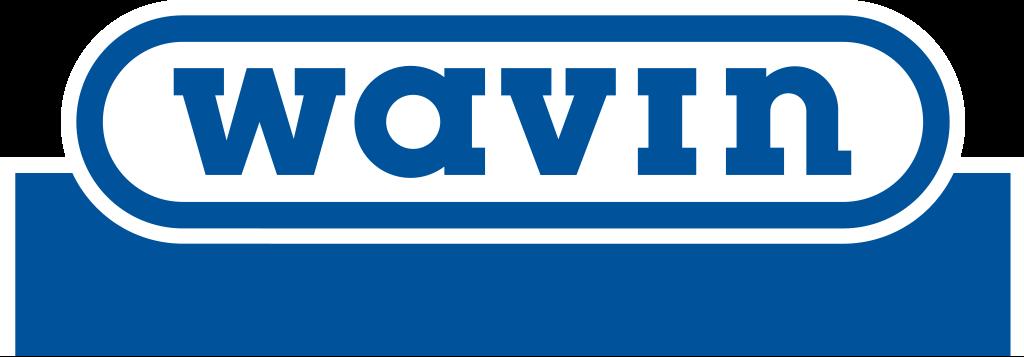 Wavin logó